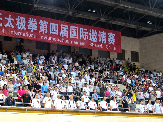 4th International Competition Traditional Yang Style Taijiquan - Masters .JPG